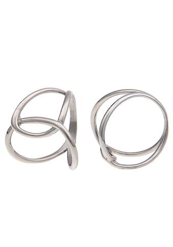 leslii Fingerring »Premium Swing«, Edelstahl kaufen