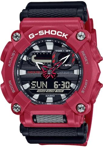 CASIO G-SHOCK Chronograph »GA-900-4AER« kaufen