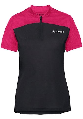VAUDE Funktionsshirt »Women's Tremalzo T-Shirt IV« kaufen
