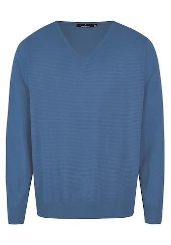 Daniel Hechter V - Ausschnitt - Pullover kaufen
