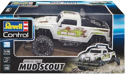 """Revell® RC - Truck """"Revell® control, Monster Truck Mud Scout"""" kaufen"""