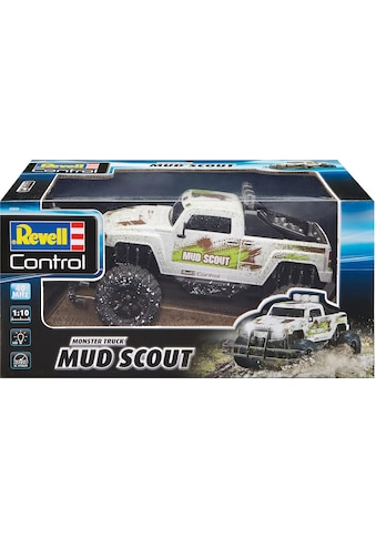 Revell® RC-Truck »Revell® control, Monster Truck Mud Scout« kaufen