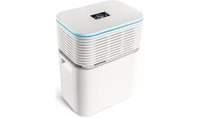 Venta Kombigerät Luftbefeuchter und -reiniger »LW73 WiFi«, für 70 m² Räume, AeroStyle kaufen