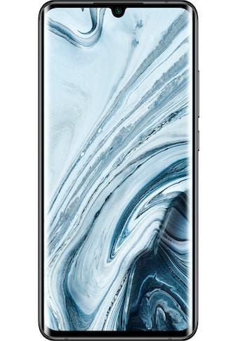 Xiaomi Mi Note 10 Smartphone (16,43 cm / 6,47 Zoll, 128 GB, 108 MP Kamera) kaufen