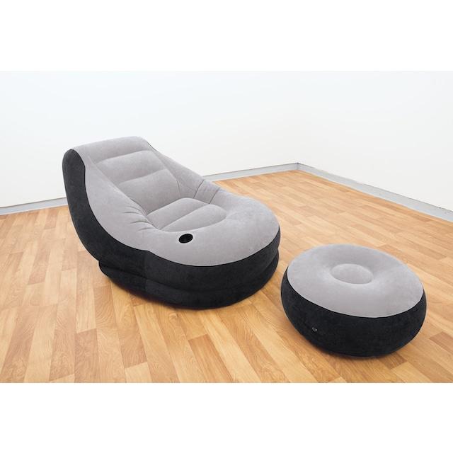 Intex Luftsessel »Ultra Lounge Ottomane«