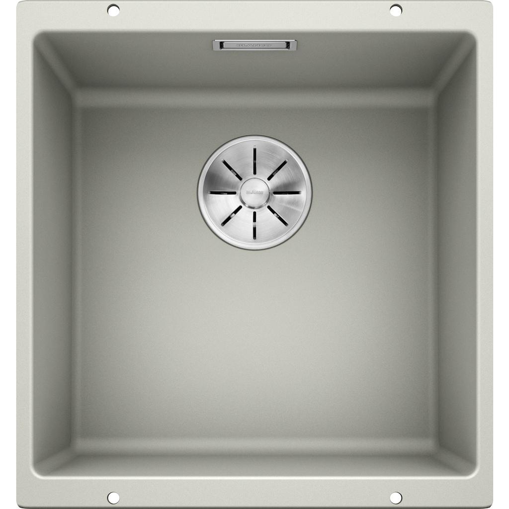 Blanco Granitspüle »SUBLINE 400-U«