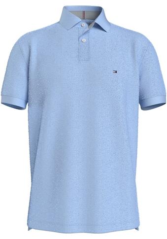 TOMMY HILFIGER Poloshirt »1985 REGULAR POLO« kaufen