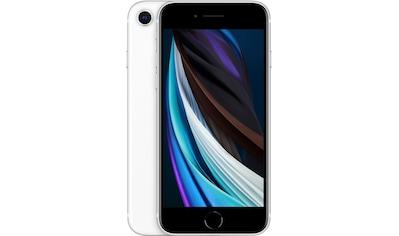 Apple iPhone SE 256GB Smartphone (11,94 cm / 4,7 Zoll, 256 GB, 12 MP Kamera) kaufen