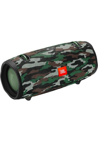 JBL »Xtreme 2 ein« Portable - Lautsprecher (Bluetooth, 40 Watt) kaufen
