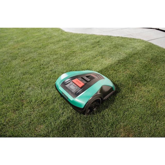 BOSCH Rasenmähroboter »Indego 350«, bis 350 m² Rasenfläche, mit Akku und Ladestation