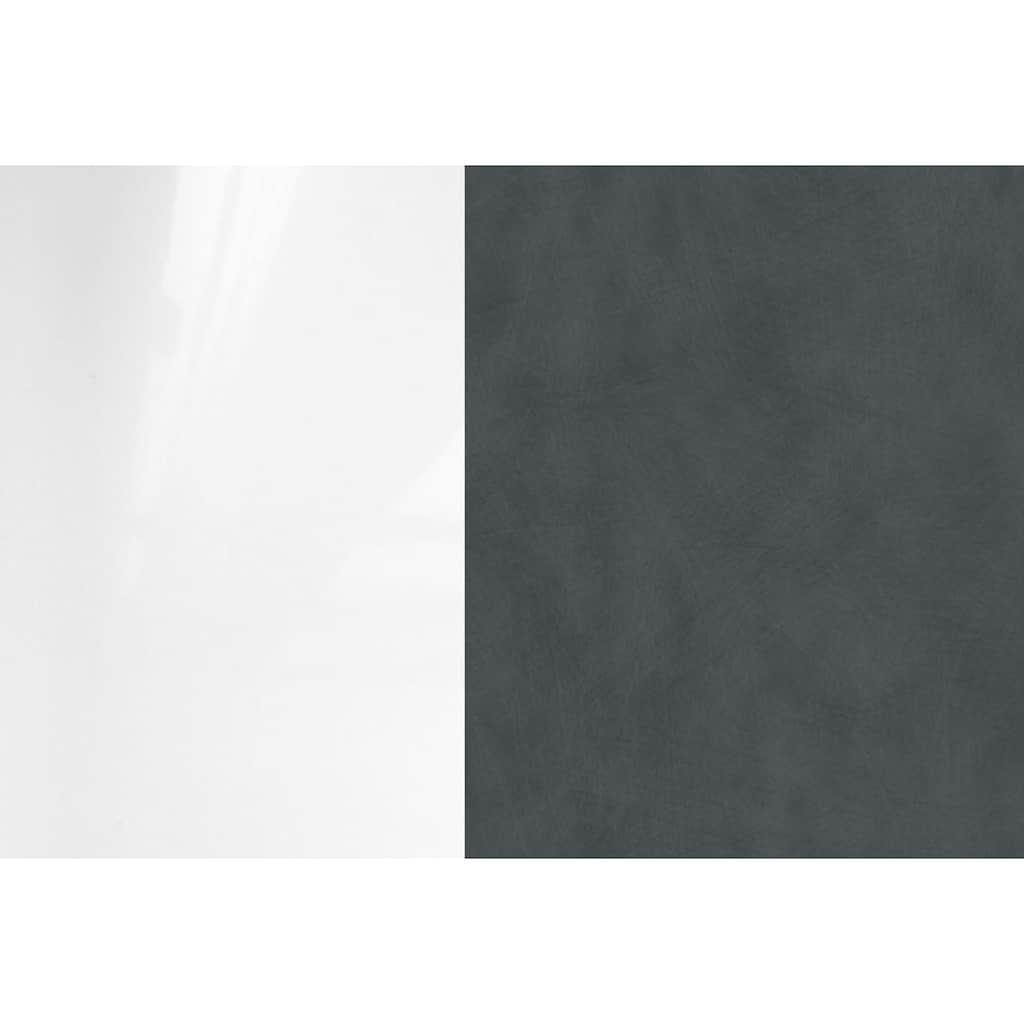TRENDMANUFAKTUR Sideboard »Cara«, Breite 220 cm