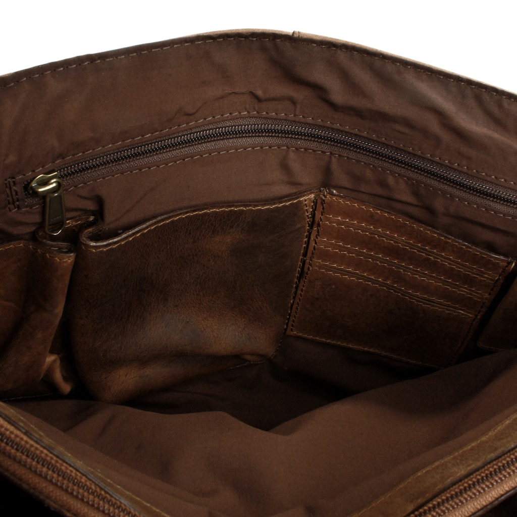 Harold's Messenger Bag »ANTIC«