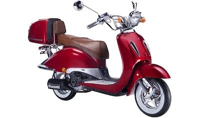 GT UNION Set: Motorroller »Strada« kaufen