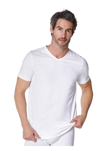 wäschepur Unterziehshirt, (2 St.) kaufen