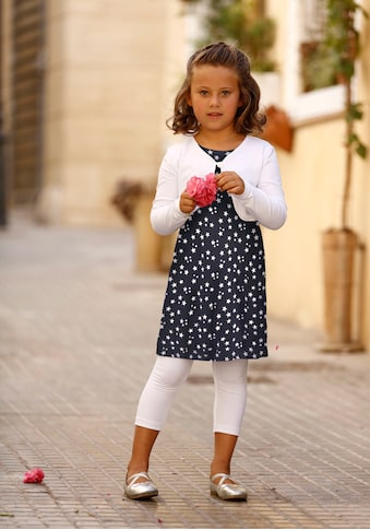 KIDSWORLD Bolero, Kleid & Leggings (Set) kaufen