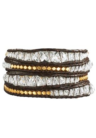 Rafaela Donata Wickelarmband »UK001« kaufen