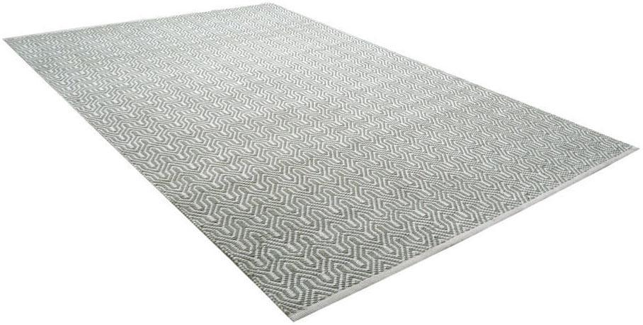 Teppich Fountain 210 Kayoom rechteckig Höhe 10 mm handgewebt