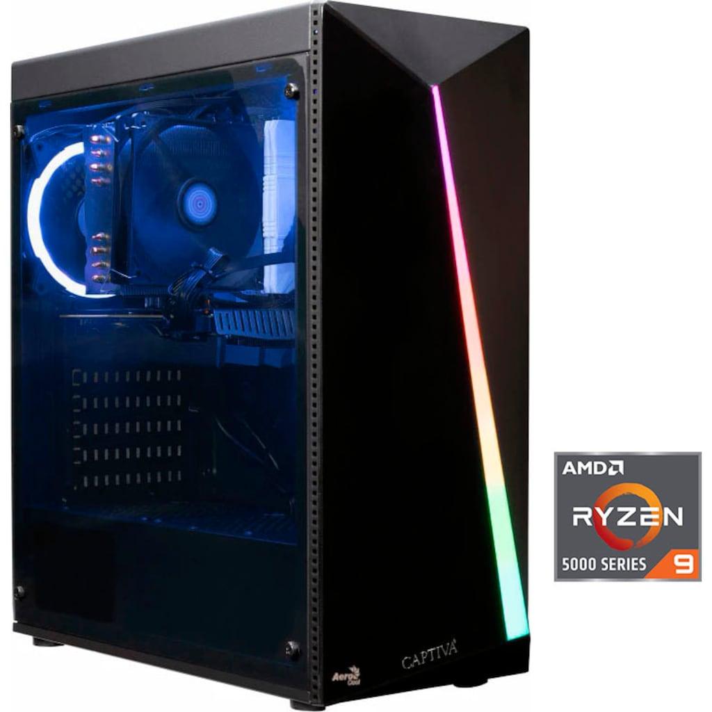 CAPTIVA Gaming-PC »R62-201«