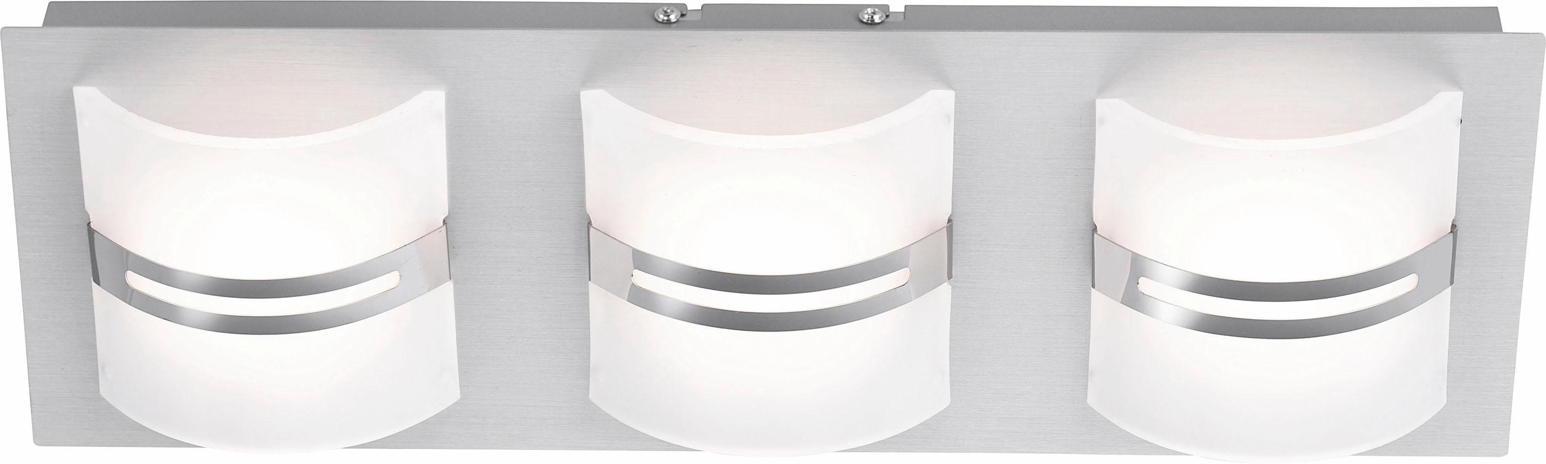 Paul Neuhaus LED Deckenleuchte KLARA