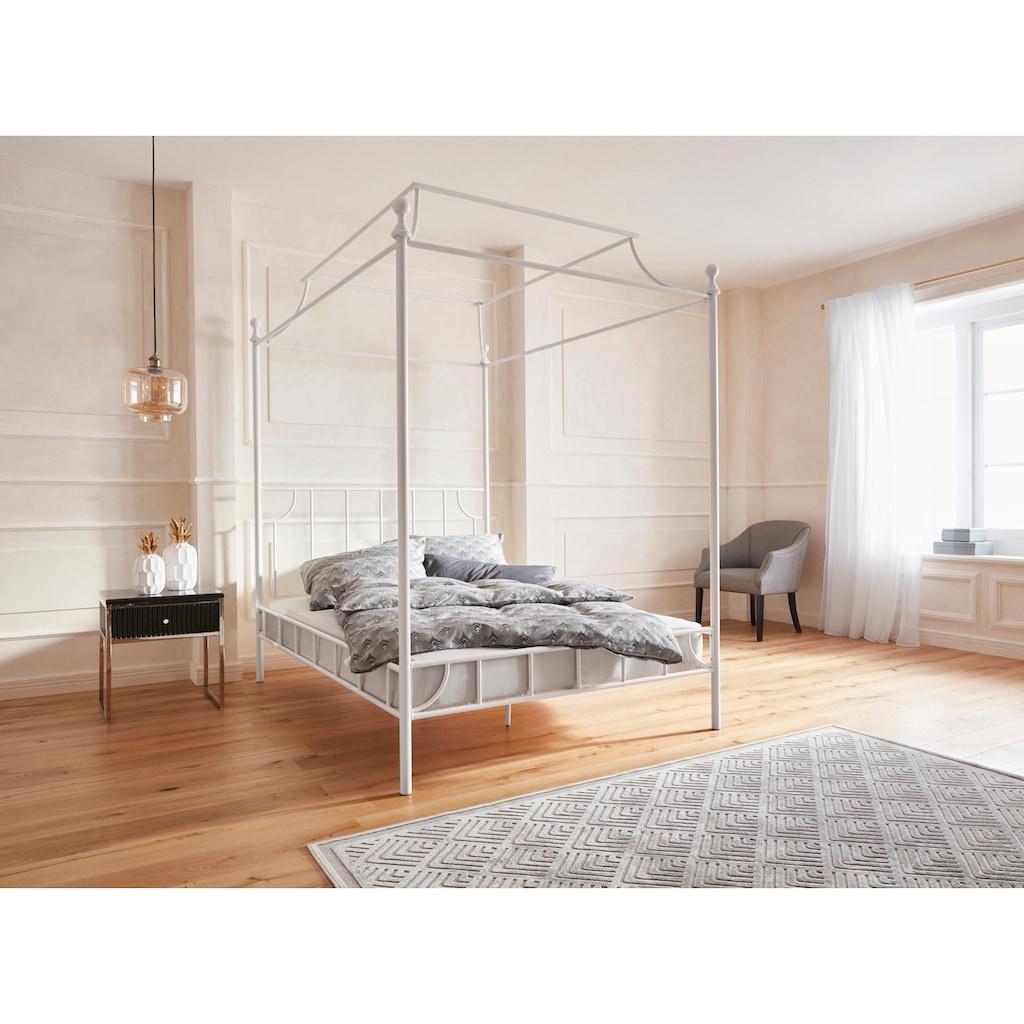 Guido Maria Kretschmer Home&Living Nachttisch »Passau«, mit Schublade