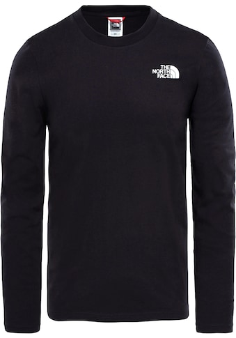 The North Face Langarmshirt »EASY TEE« kaufen