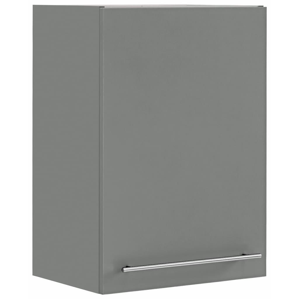 OPTIFIT Hängeschrank »Bern«, Breite 50 cm, 70 cm hoch, mit 1 Tür, mit Metallgriff