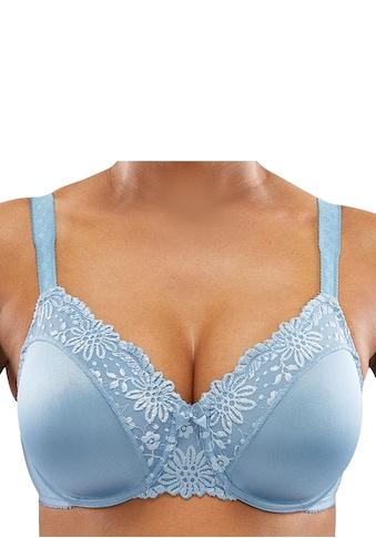 Triumph Minimizer-BH »Ladyform Soft W«, mit Bügel und Spitze kaufen