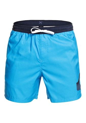 "Quiksilver Boardshorts »Dredge 17""« kaufen"
