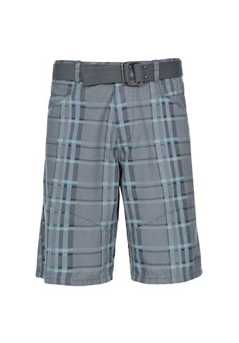 Trespass Shorts »Herren Penza Freizeit« kaufen
