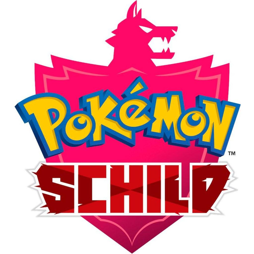 Nintendo Switch Spiel »Pokémon Schild«, Nintendo Switch
