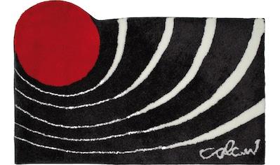 Colani Badematte »Colani 2«, Höhe 24 mm, rutschhemmend beschichtet,... kaufen