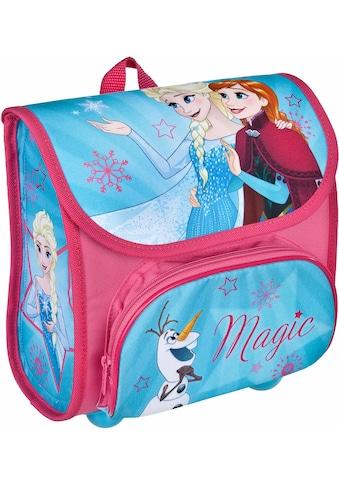 Scooli Vorschulranzen »Cutie, Frozen, pink/blau« kaufen
