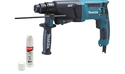 MAKITA Bohrhammer »HR2601J«, 800 W, SDS+ 26 mm kaufen