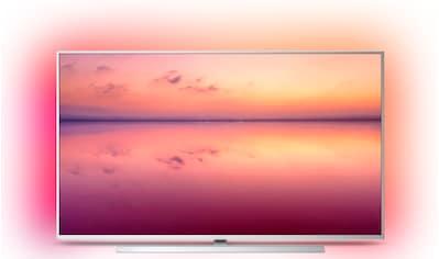 Philips 43PUS6814 LED - Fernseher (108 cm / (43 Zoll), 4K Ultra HD, Smart - TV kaufen