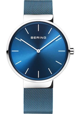 Bering Quarzuhr »16540-308« kaufen