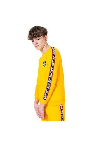 Hype Sweatshirt »Jungen Taylor mit Logo-Schriftzug-Band« kaufen