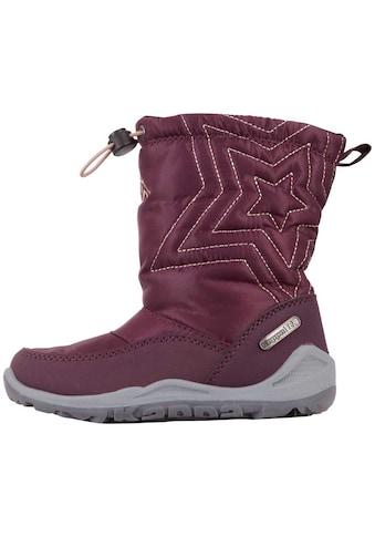 Kappa Winterboots »CESSY TEX TEENS«, - wasserdicht, windabweisend &... kaufen