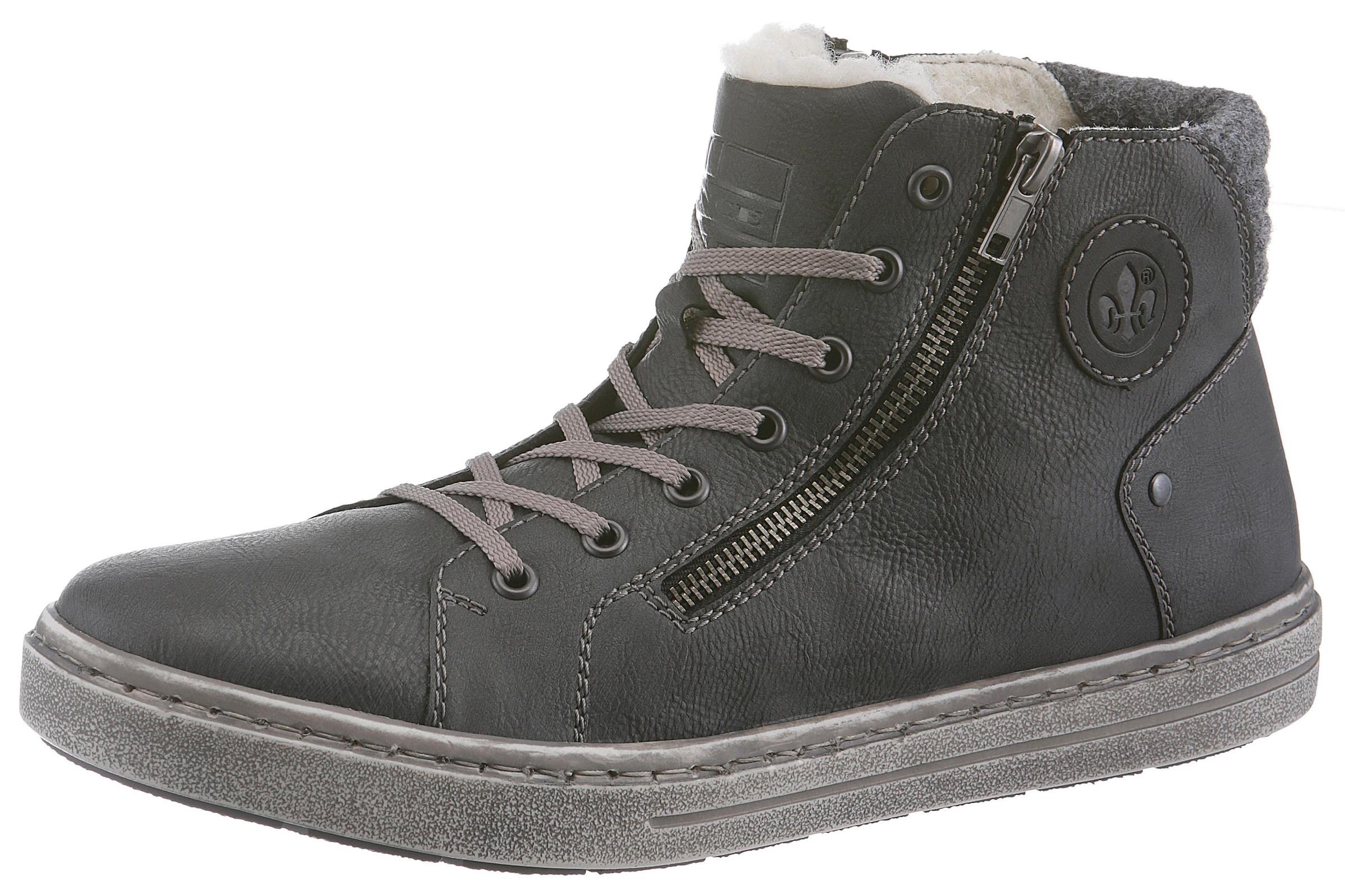 Rieker Sneaker bestellen | BAUR D2p6f