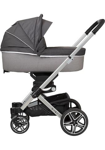 Hartan Kombi-Kinderwagen »Vip GTS«, 22 kg, mit Falttasche; Made in Germany; Kinderwagen kaufen