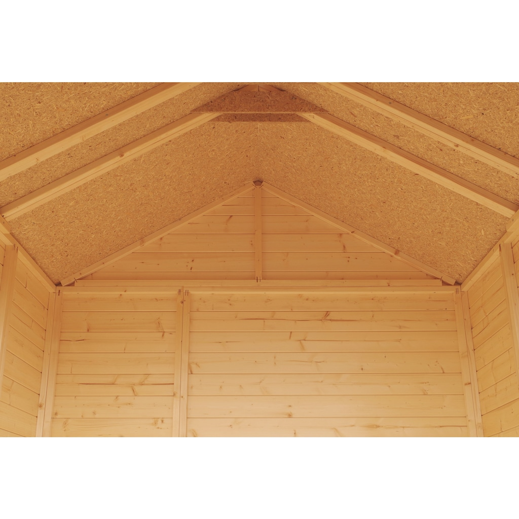 KONIFERA Gartenhaus »Osterbek 2«