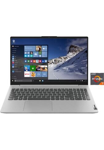 Lenovo IdeaPad 5 15ARE05 Notebook (39,62 cm / 15,6 Zoll, AMD,Ryzen 7, 512 GB SSD) kaufen
