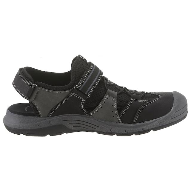 PETROLIO Sandale