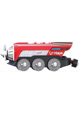 "Hape Spielzeug - Lokomotive ""Propeller - Lok"" kaufen"