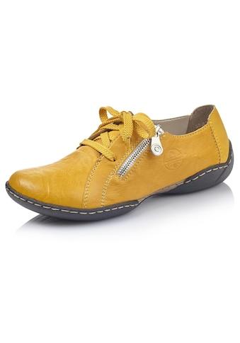 Rieker Schnürschuh kaufen