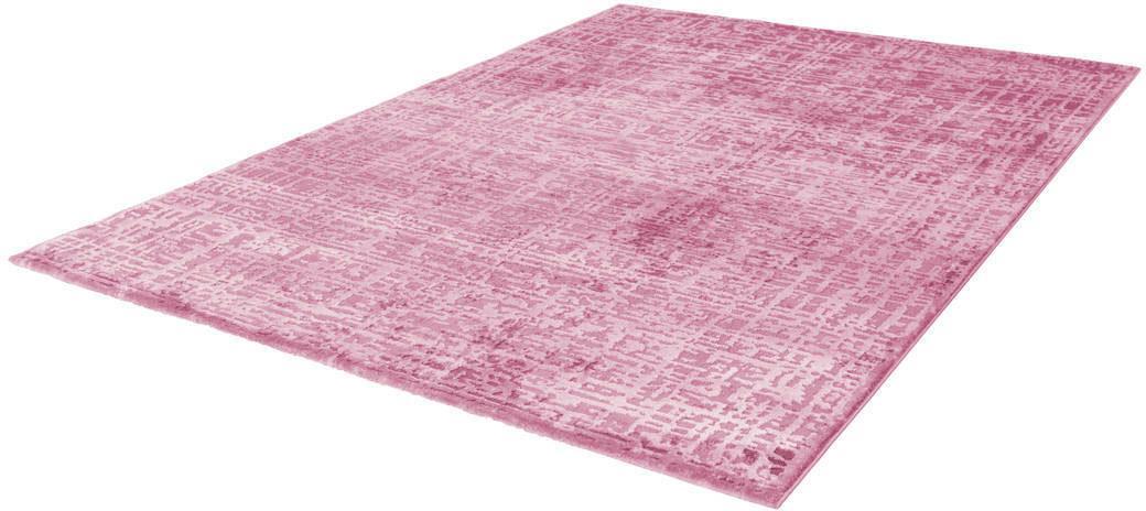Teppich Aleyna 603 LALEE rechteckig Höhe 14 mm maschinell gewebt