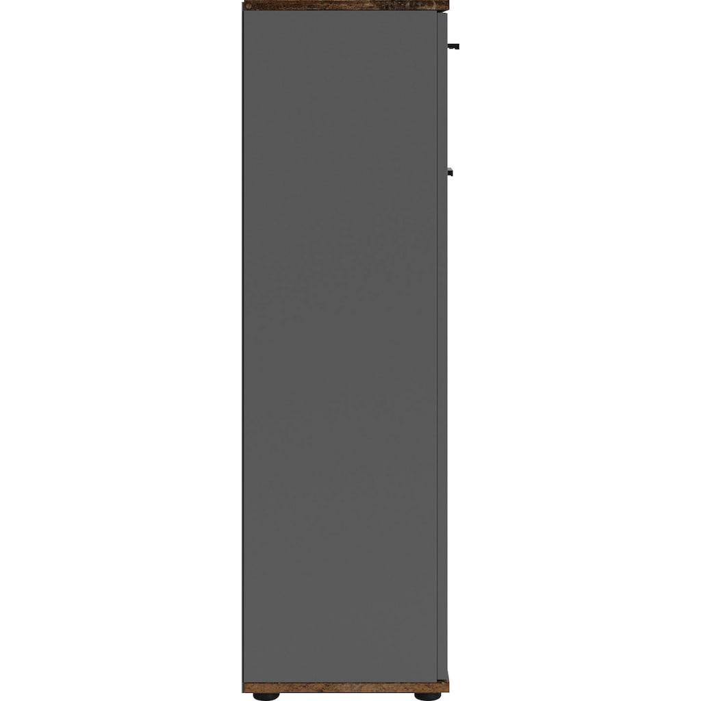 byLIVING Schuhkommode »Jakob«, Breite 60 cm