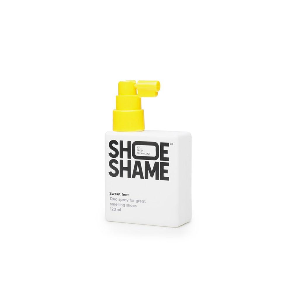 Shoe Shame Schuhdeo »Sweet Feet«, Neutralisiert störende Gerüche