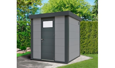 Wolff Gerätehaus »Eleganto 2121« kaufen