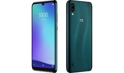 ZTE Blade A5 2020 Smartphone (15,44 cm / 6,08 Zoll, 32 GB, 13 MP Kamera) kaufen