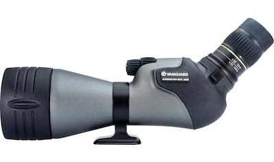 Vanguard Fernglas »ENDEAVOR HD 20-60x82 ED Glass«, abgewinkeltes Spektiv kaufen